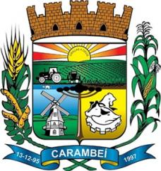 MUNICIPIO DE CARAMBEÍ